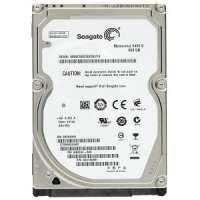 """Внутренний HDD Seagate 2.5"""" Momentus 500GB 5400rpm 8MB SATA 2"""