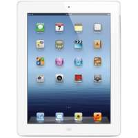Планшет Apple iPad 4 - 128 Гб Wi-Fi +4G (White)
