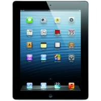 Планшет Apple iPad 4 - 64 Гб Wi-Fi + 4G (Black)