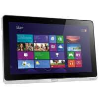 Планшет Acer Iconia Tab W701-53334G12AS 120 GB Silver