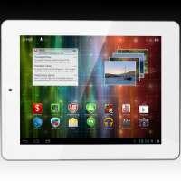 Planşet PRESTIGIO MultiPad 4 Ultra Quad 8.0 3G  (PMP7280C3G_WH_QUAD)