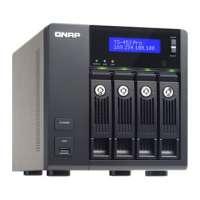 Сетевое хранилище QNAP TS-453 Pro NAS Server (TS-453)
