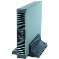 UPS Socomec Online Rack 2U NETYS RT U2200  with Rack brecket  (NRT-U2200)