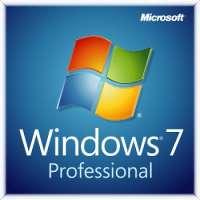 Əməliyyət sistemi Microsoft Win Pro7 SP1 X 64 English 1pk DSP (FQC-08289)