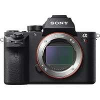 Foto Kamera Sony ILC-7RM2