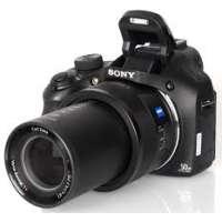 Фото Камера Sony DSC-HX400