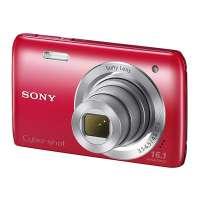 Фото Камера Sony DSC-W670/R