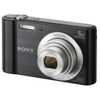 Foto Kamera Sony DSC-W800(Black)