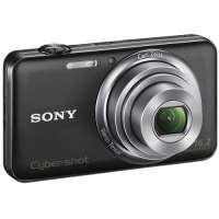 Фото Камера Sony DSC-WX70/B