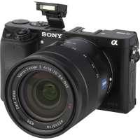 Фото Камера Sony ILC-6000