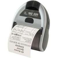 Термопринтер чеков  Zebra MZ 220 BT EU PLUG (ZEB-M2E0UB0E02000)
